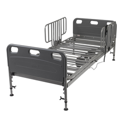 DRV15560-HR - Drive MedicalCompetitor Semi-Electric Bed