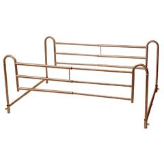 16500BV - Drive MedicalHome Bed Style Adjustable Length Bed Rails