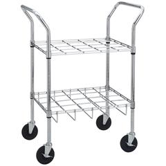 18143 - Drive MedicalOxygen Cylinder Cart