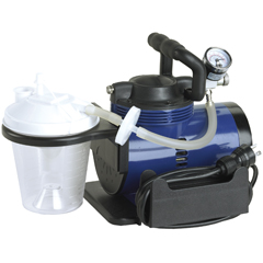 DRV18600 - Drive MedicalHeavy Duty Suction Pump Machine