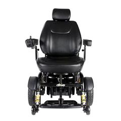 DRV2850HD-22 - Drive MedicalTrident HD Heavy Duty Power Chair