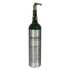 DRV535D-M6-870 - Drive Medical - 870 Post Valve Oxygen Cylinder, M6 Cylinder