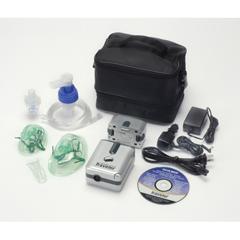 DRV6910P-DR - DeVilbissTraveler Portable Compressor Nebulizer System