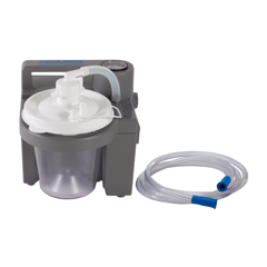 DRV7305D-D - DeVilbiss7305 Series Homecare Suction Unit