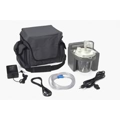 DRV7305P-D - DeVilbiss7305 Series Homecare Suction Unit