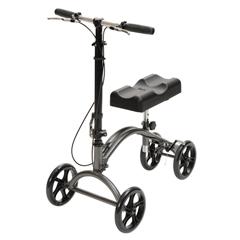 790 - Drive MedicalDV8 Aluminum Steerable Knee Walker Crutch Alternative