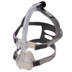DRV9352SR - DeVilbissSerenity CPAP Nasal Mask