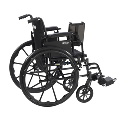 DRVAB2400 - Drive MedicalTablet Mount for Power Scooters and Wheelchairs