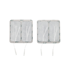 AGF-103 - Drive MedicalOval Pre Gelled Electrodes for TENS Unit