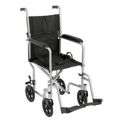ATC17-SL - Drive MedicalLightweight Transport Wheelchair