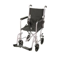ATC19-SL - Drive MedicalLightweight Transport Wheelchair
