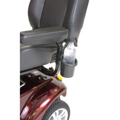 AZ0060 - Drive MedicalPower Mobility Drink Holder