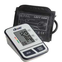 DRVBP3600 - Drive Medical - Economy Blood Pressure Monitor, Upper Arm