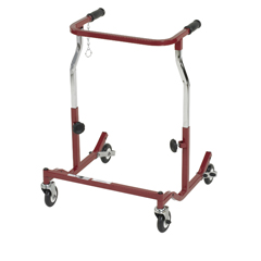 CE-1000-B - Drive MedicalAnterior Rehab Safety Roller
