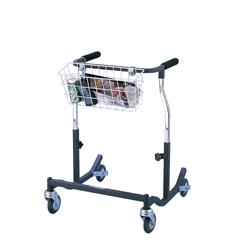 CE-1000-BK - Drive MedicalAnterior Rehab Safety Roller