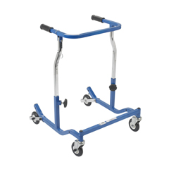 CE-1000-NBL - Drive MedicalAnterior Rehab Safety Roller