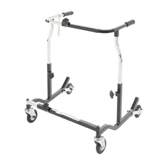 CE-1000-XL - Drive MedicalBariatric Heavy Duty Anterior Safety Roller