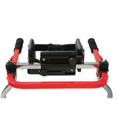 CE-1053 - Drive MedicalPositioning Bar for Safety Roller