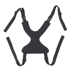 CE-1070L - Drive MedicalSeat Harness for all Wenzelite Anterior and Posterior Safety Rollers and Nimbo Walkers