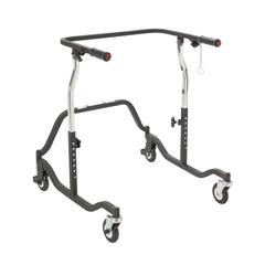 CE-1200-BK - Drive MedicalPosterior Safety Roller