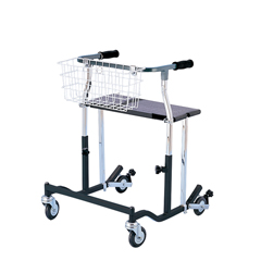 DRVCE-1315-XL - Drive MedicalBasket for use with Safety Rollers