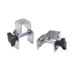 CE-1500 - Drive MedicalSwivel Wheel Locking Brackets