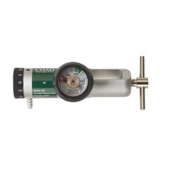 DRVCH3115-L - Drive MedicalChad CGA 870 Brass Core Oxygen Regulator