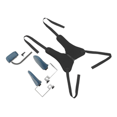 FC-8025N - Inspired by DriveFirst Class School Chair Support Kit