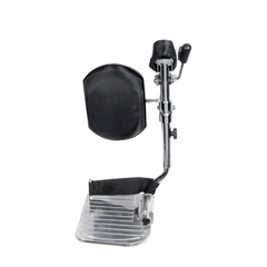 HDELR - Drive MedicalFront Rigging for Sentra Heavy Duty Wheelchair