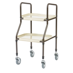 KST001 - Drive MedicalHandy Utility Trolley