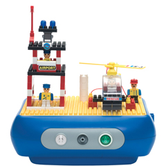 DRVMQ0072 - Drive MedicalInteractive Nebulizer Building Block Kit