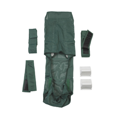 OT-2002 - Inspired by DriveOptional Soft Fabric for Otter Pediatric Bathing System
