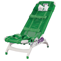 OT-3000 - Inspired by DriveOtter Pediatric Bathing System