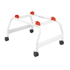 DRVOT-8020 - Inspired by DriveOtter Pediatric Bathing System Optional Shower Stand