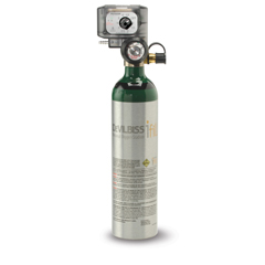 DRVPD1000A-M6 - DeVilbissPulseDose Oxygen Conserving Device