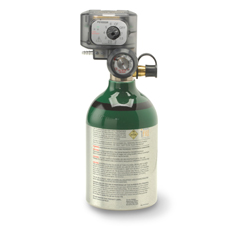 DRVPD1000A-ML6 - DeVilbissPulseDose Oxygen Conserving Device