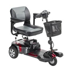 PHOENIXHD3 - Drive MedicalPhoenix Heavy Duty Power Scooter, 3 Wheel
