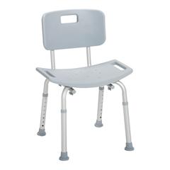 RTL12202KDR - Drive MedicalBathroom Safety Shower Tub Bench Chair