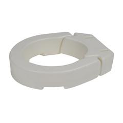 DRVRTL12607 - Drive MedicalHinged Toilet Seat Riser