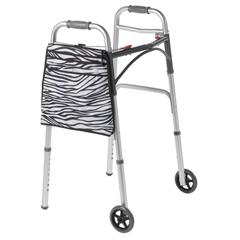 DRVRTL6078Z - Drive MedicalAgeWise Walker Rollator Side Caddy