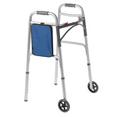 DRVRTL6080B - Drive MedicalAgeWise Walker Rollator Personal Computer/Tablet Caddy