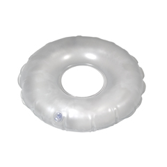 RTLPC23245 - Drive Medical - Inflatable Vinyl Ring Cushion