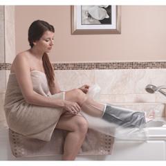DRVRTLPC23402 - Drive Medical - Waterproof Cast Protector, Leg Cast