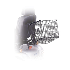 SF8020 - Drive MedicalScooter Basket