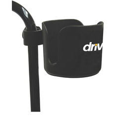 STDS1040S - Drive MedicalUniversal Cup Holder, 3 Wide
