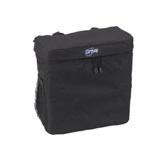 STDS6005-1 - Drive MedicalStandard Wheelchair Nylon Carry Pouch