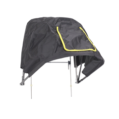 TR-8026 - Inspired by DriveTrotter Mobility Rehab Stroller Canopy