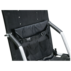 TR-8027 - Inspired by DriveTrotter Mobility Rehab Stroller Lateral Support and Scoli Strap