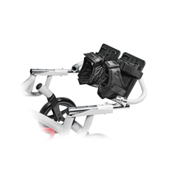 TR-8028 - Inspired by DriveTrotter Mobility Rehab Stroller Foot and Ankle Positioner