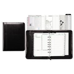 DTM84441 - Day-Timer® Aristo Bonded Leather Starter Set